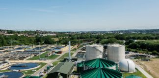 Yorkshire Water opens doors to sludge treatment market