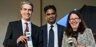 Leeds professor and Quito water company director win international water awards