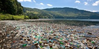London Assembly calls for plastics return scheme to protect rivers and sea