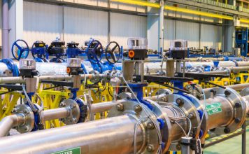 Gaining control of water supply measurement