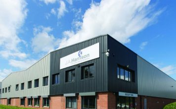 New hi-tech facility opens to supply water treatment sealing products worldwide