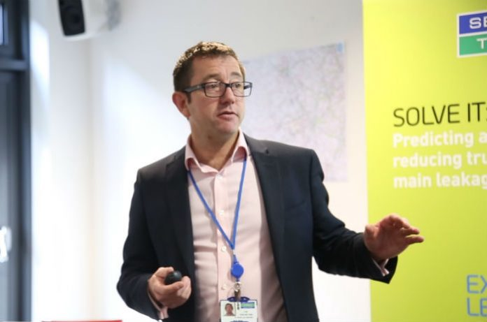 Severn Trent goes to businesses for leakage reduction ideas