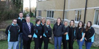Minister for Loneliness meets water company customer care staff