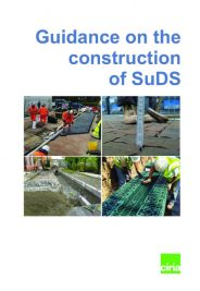 SuDS book cover